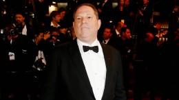 Weinstein-Firma hebt Schweigeklauseln auf