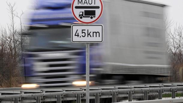 Bundesländer bei Pkw-Maut skeptisch