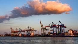 In der deutschen Industrie arbeiten so viele Menschen wie nie zuvor
