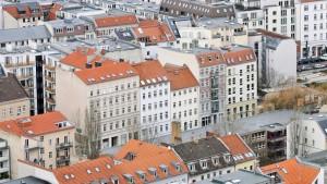 Forscher: Der Hauskauf lohnt sich noch