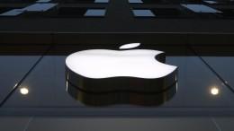 Millionen iPhones weniger