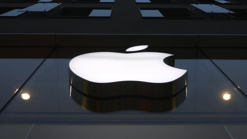 Auch Apple braucht mehr Chips.