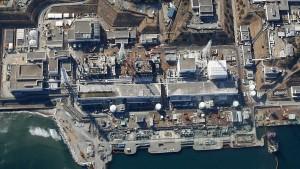 Fukushima-Arbeiter klagen gegen Tepco