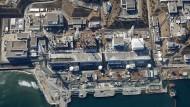 Japan will vorerst keine neuen AKW bauen