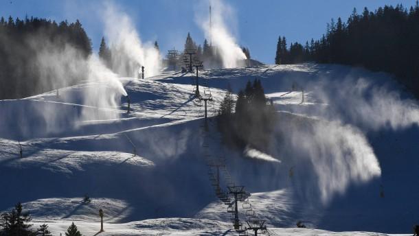 So schadet Corona den Skiherstellern