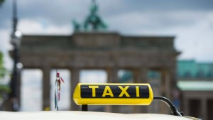 Taxi-App-Dienst will weiter expandieren