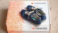 Zalando will bis zu 633 Millionen Euro bei Börsengang einnehmen