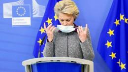 EU-Kommission will Klimaziel für 2030 spürbar verschärfen