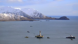Shell bohrt vor Alaska nicht mehr nach Öl