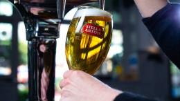 Neuer Chef für den größten Bierkonzern der Welt