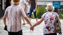 """Heils Rentenpaket durchbricht die """"Beitrags-Haltelinie"""""""
