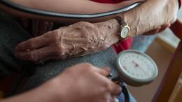 Pflegefachkräfte sollen eigenen Mindestlohn bekommen