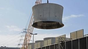 Für den Atomausstieg fehlen 100 Milliarden Euro