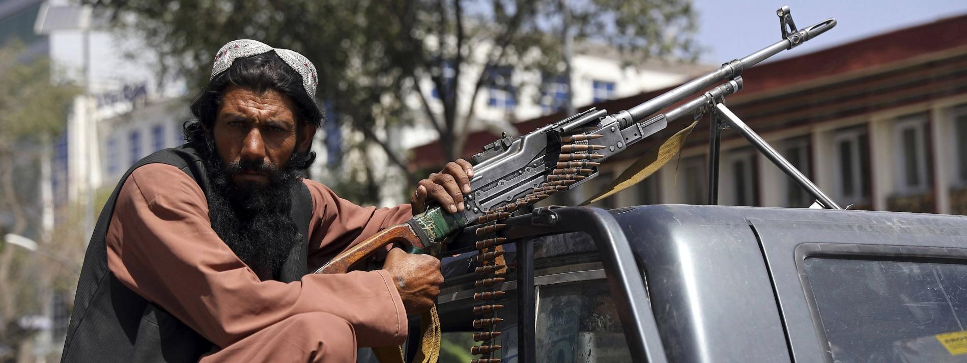 Die Taliban und der Drogenhandel