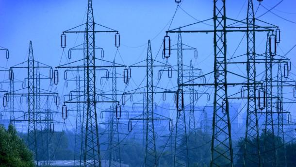 EU tadelt Deutschland für Energiepolitik