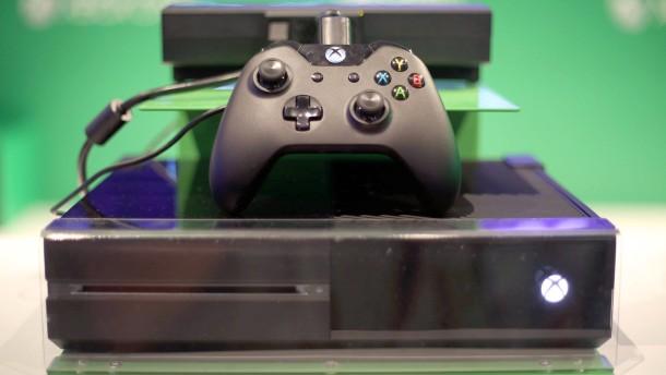 Kunden, Daten, Xbox - wie Microsoft tickt