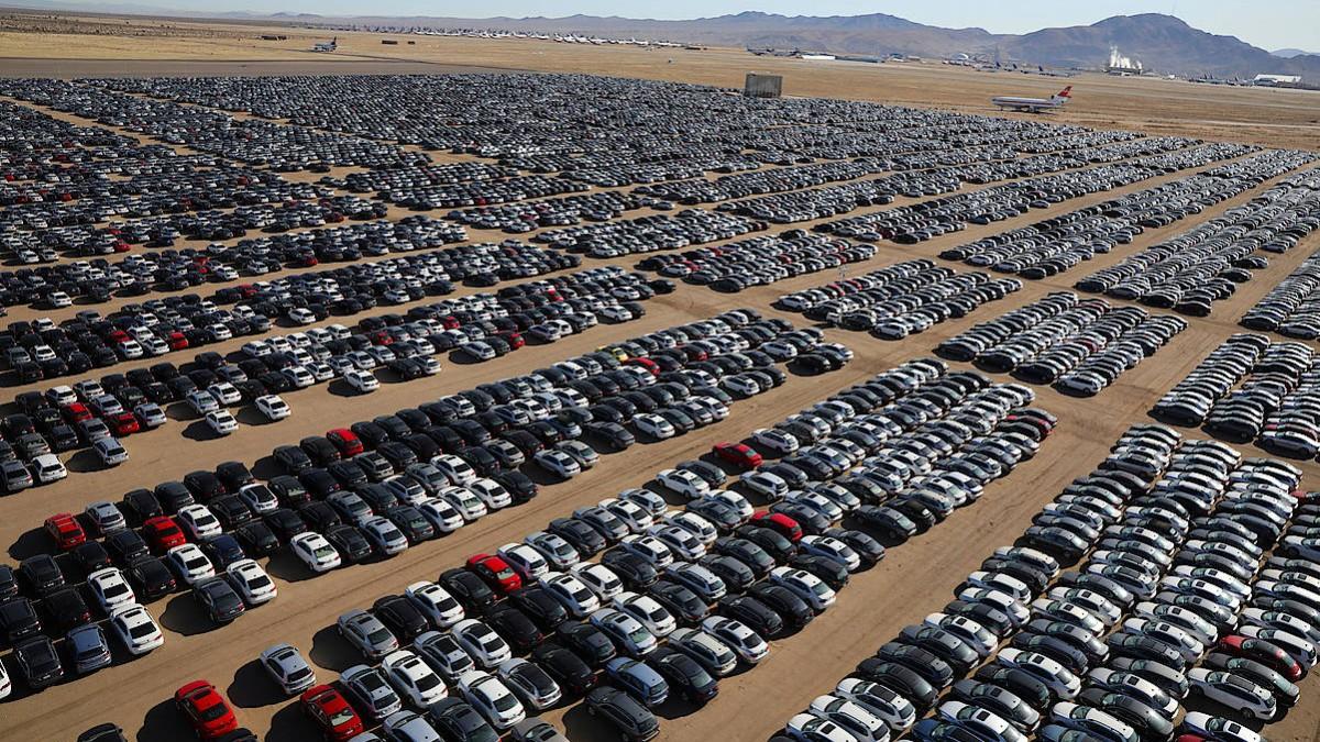 """Volkswagen will sich mit """"allen rechtlichen Mitteln"""" wehren"""