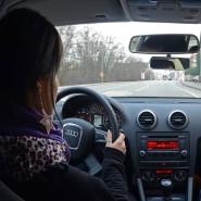 Günstigere Versicherungstarife sollen Anreize geben, umsichtig zu  fahren.