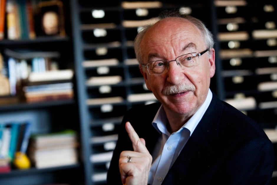 Bildungsforscher Gerd Gigerenzer: Die Deutschen haben große Wissensdefizite bei wirtschaftlichen Themen.