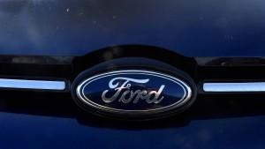Hat Ford den Benzinverbrauch für seine Autos falsch angegeben?