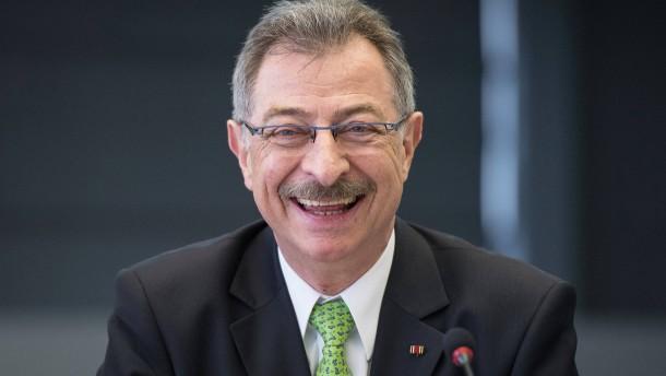 Dieser Mann wird neuer Industriepräsident