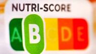 """Der sogenannte """"Nutri-Score"""" ist eine farbliche Nährwertkennzeichnung auf einem Fertigprodukt. Mit den Farben grün, gelb, orange und rot - sollen Verbraucher """"Dickmacher"""" leichter entlarven"""