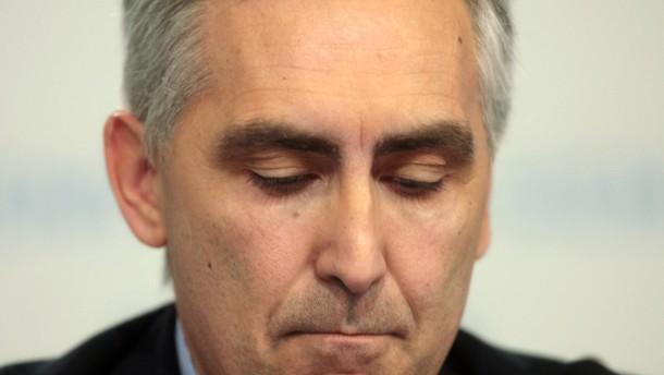 Löscher-Rauswurf könnte neun Millionen Euro kosten
