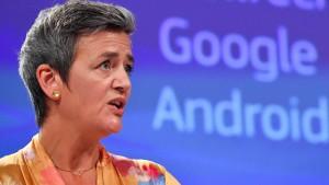"""""""Google hat 90 Tage Zeit, um sein Verhalten zu ändern"""""""