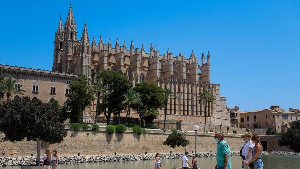 Die Mallorca-Zwickmühle