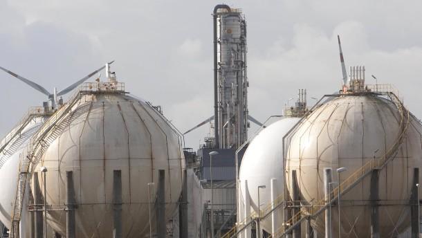 Unternehmen drohen mit Abwanderung wegen CO2-Preis