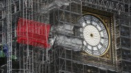 Baustelle Big Ben: Was wird aus dem Brexit?