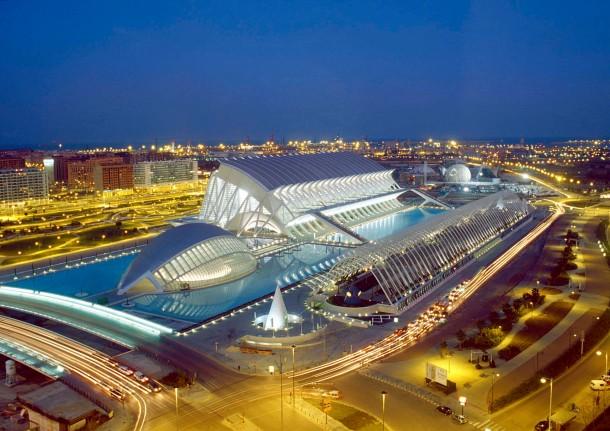 Bild zu spanien region valencia beantragt hilfe bild 1 for Architektur valencia