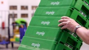 Pin-Gruppe kündigt Arbeitsplatzabbau an