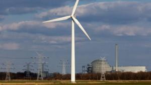 EU-Kommission richtet Klimapolitik neu aus
