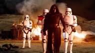 Star Wars VII stellt schon jetzt Rekorde auf