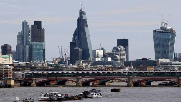 Geschäftsmodell Londongrad
