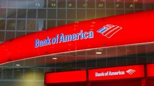 Amerikas Banken sind wieder Milliarden-Maschinen