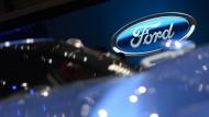 Ford will selbstfahrende Autos schon 2021 in Serie bauen