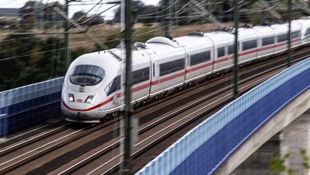Bahn und GDL steuern auf neuen Tarifkonflikt zu