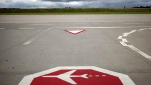 Regionalflughäfen sollen weniger Steuergelder erhalten