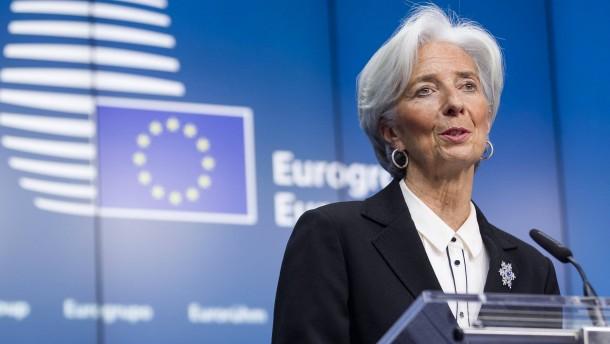 IWF macht bei neuem Hilfspaket vorerst nicht mit