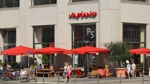 Vapiano macht noch mehr Verlust