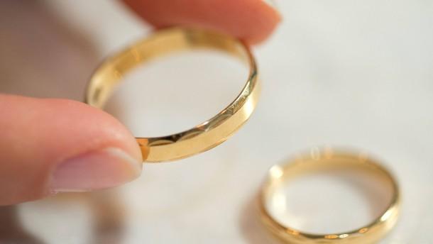 Kindergeld trotz Heirat