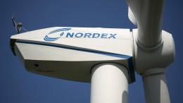 Deutsche Windkraftfirma kriegt Großaufträge in Amerika