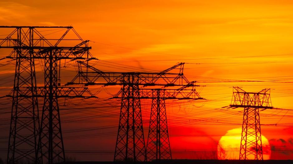 Neue Stromtrassen sind nötig, damit die Energiewende in Deutschland gelingt.