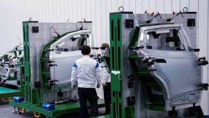 Warum das Coronavirus deutsche Fabriken lahmlegen kann