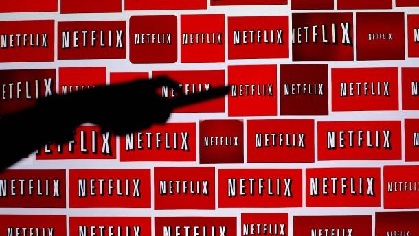 Die Macht von Netflix