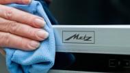 Mehrere Interessenten für Metz