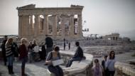 Was wird jetzt aus Griechenland?