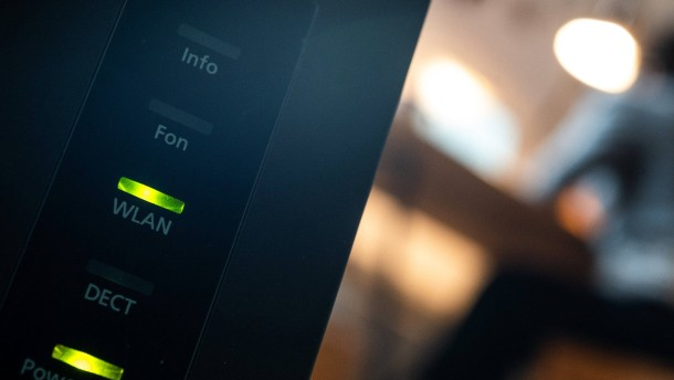 Bundesnetzagentur gibt neuen Frequenzbereich für WLAN frei